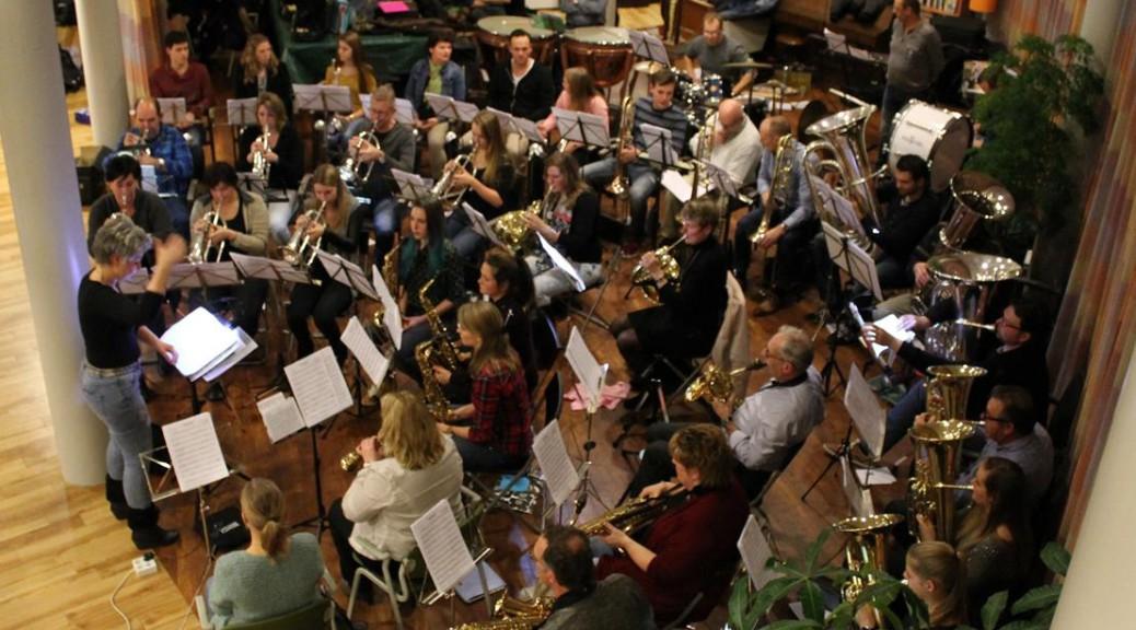 Nieuwjaarsconcert Binnenrijk 2016