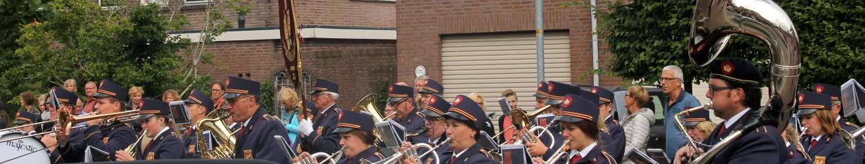Fanfare St. Gregorius Giesbeek