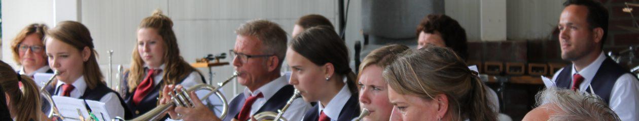 Fanfarekorps St. Gregorius Giesbeek